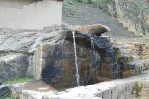 Water n Ruins