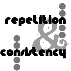 RepetitionConsistency